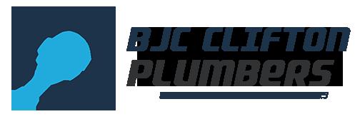 clifton plumbing logo
